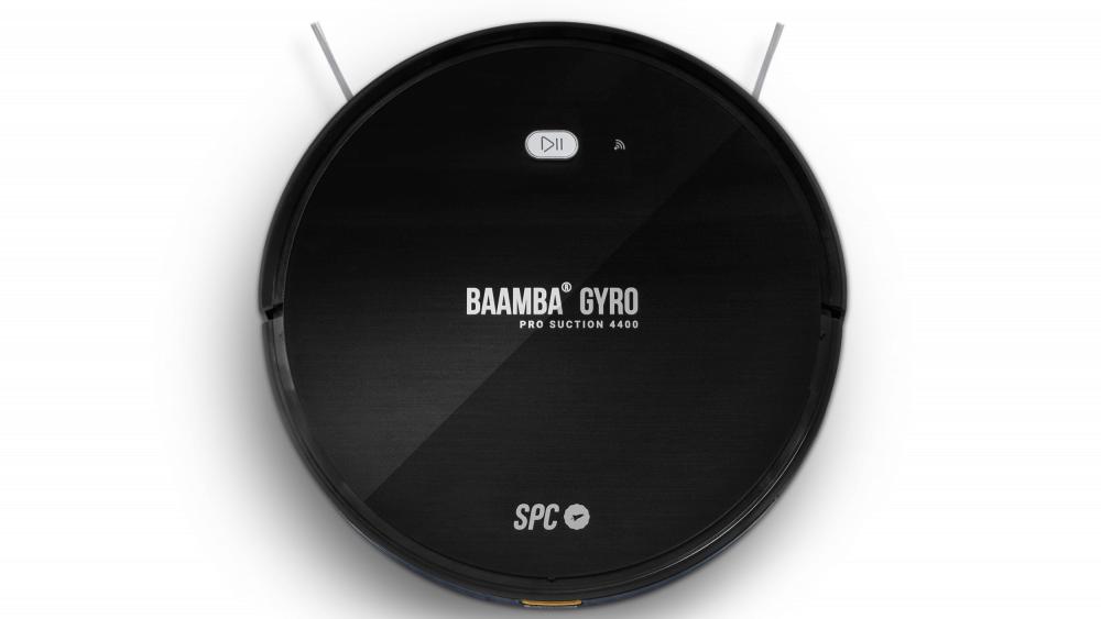 Baamba Gyro Pro Suction 4400