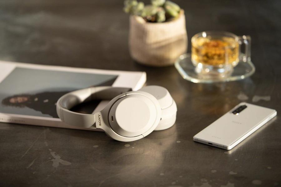 WH-1000XM4, nuevos auriculares inalámbricos Sony con Noise Cancelling