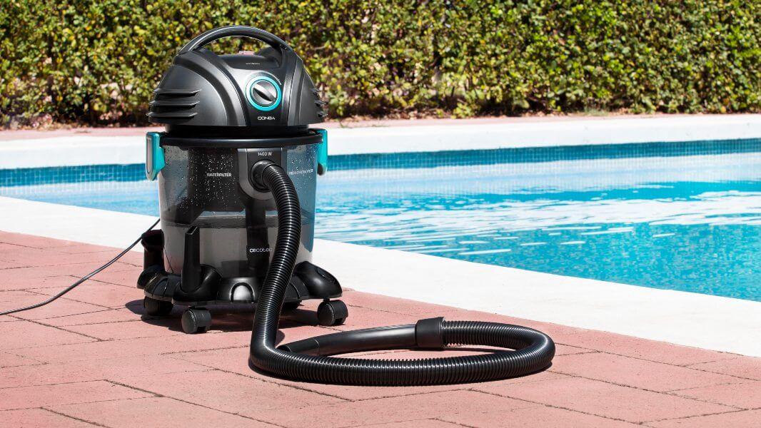 Conga Popstar 4070 H20 y Wet&Dry Total Clean se suman a CECOTEC