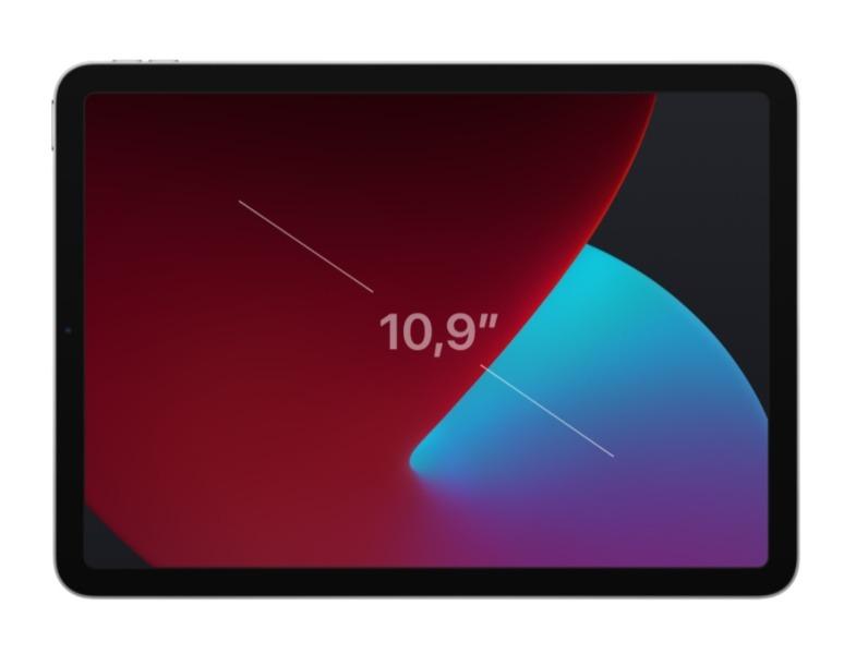 AppleiPad Air de cuarta generación con 10,9 pulgadas y A14 Bionic