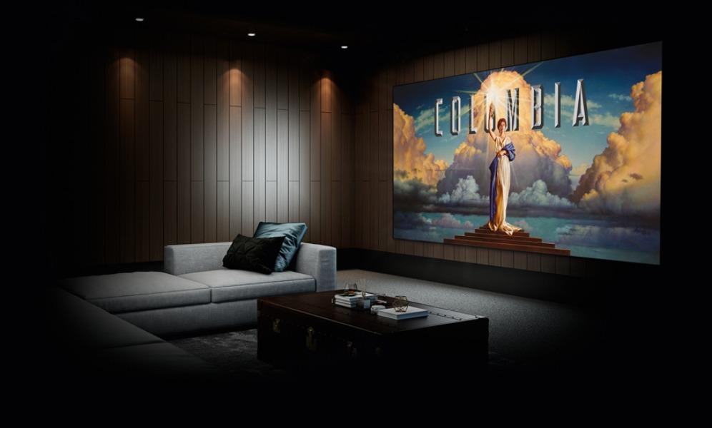 Sony cambia la manera de ver cine en casa
