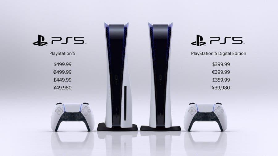 El precio de Sony PlayStation 5 es oficial