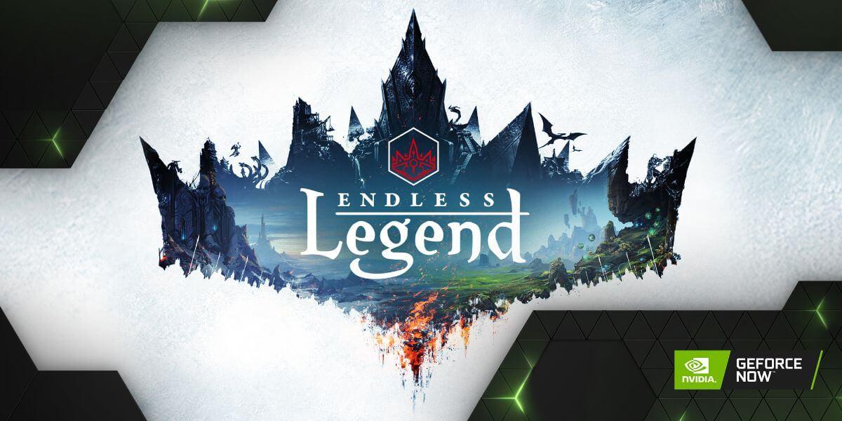 Endless Space 2 llega a GeForce NOW con nuevos lanzamientos