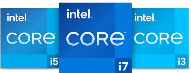 Intel lanza la 11 ª Generación de procesadores para portátiles