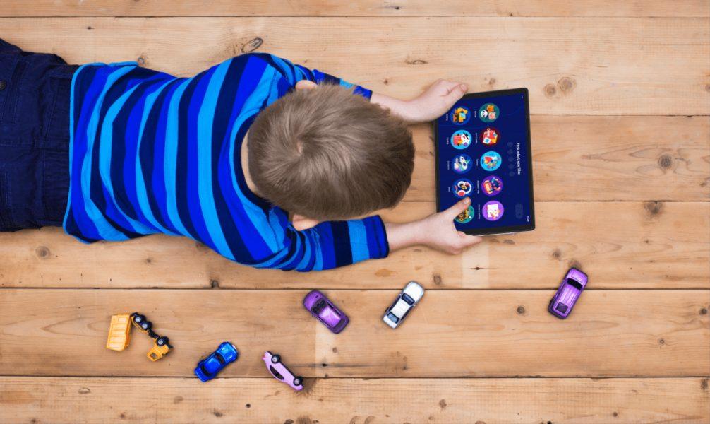 Lenovo facilita el aprendizaje y entretenimiento en el hogar
