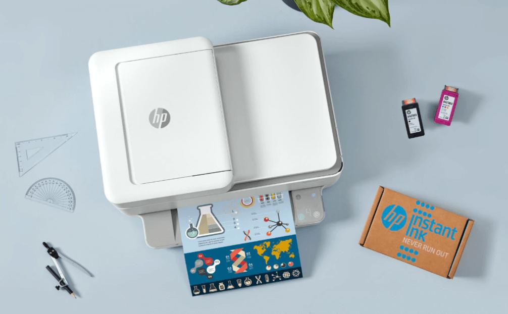 Mejores impresoras para las familias de hoy de HP