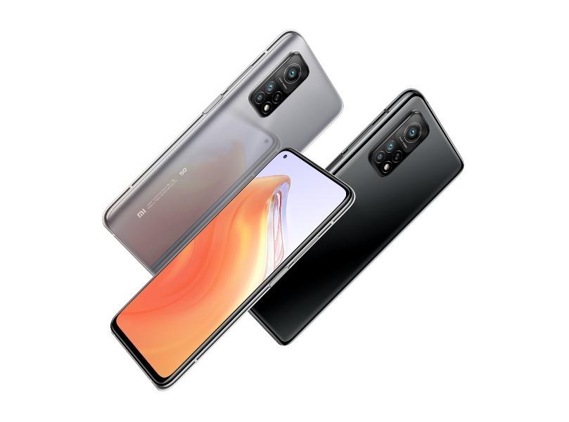 Xiaomi Mi 10T y Mi 10T Pro son anunciados oficialmente