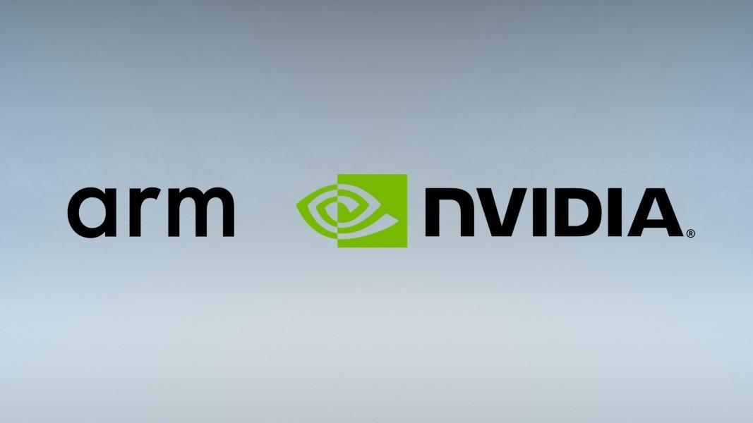 NVIDIA adquirirá Arm por 40.000 millones de dólares