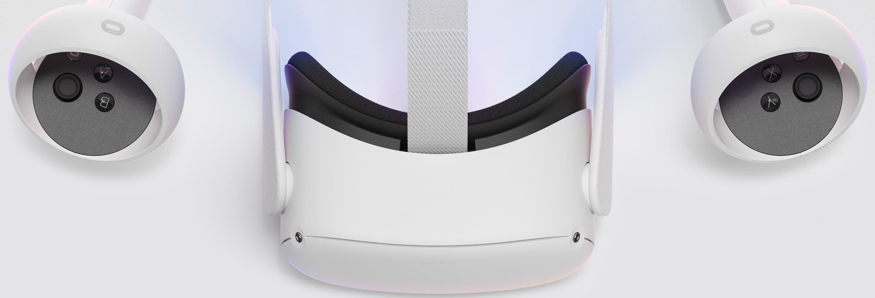 Oculus Quest 2, las nuevas gafas VR todo en uno de próxima generación