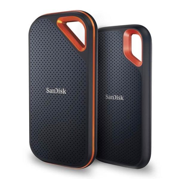 SanDisk Extreme Portable SSD ofrece mayor velocidad y portabilidad
