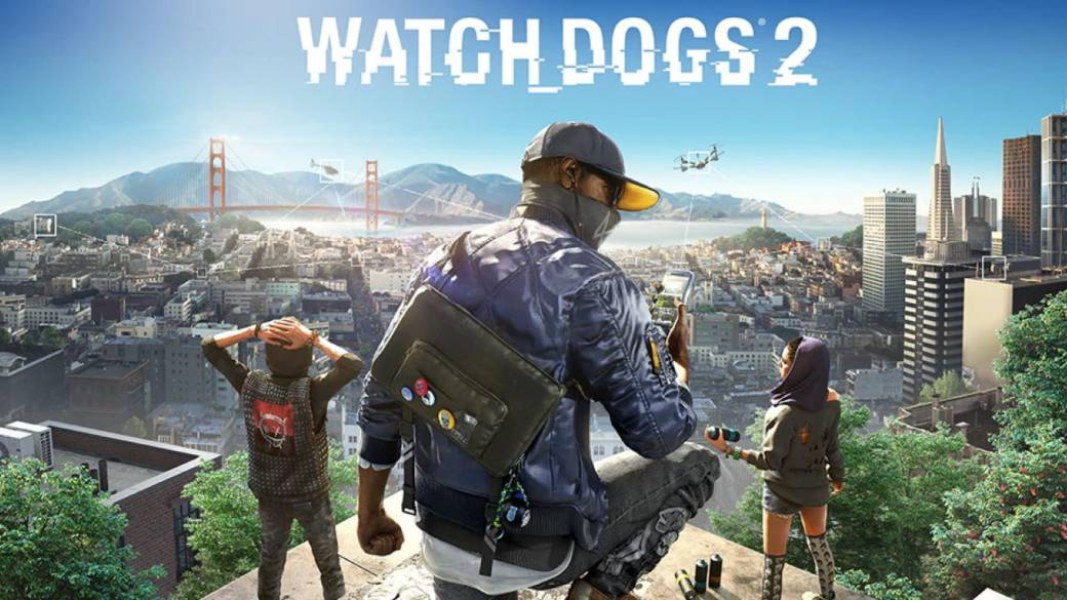 Watch Dogs 2 GRATIS