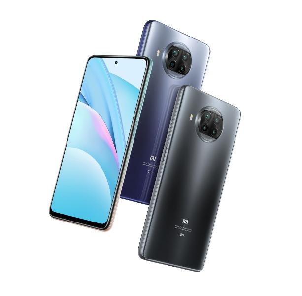 Xiaomi Mi 10T Lite: el 5G más económico y primer SD750G