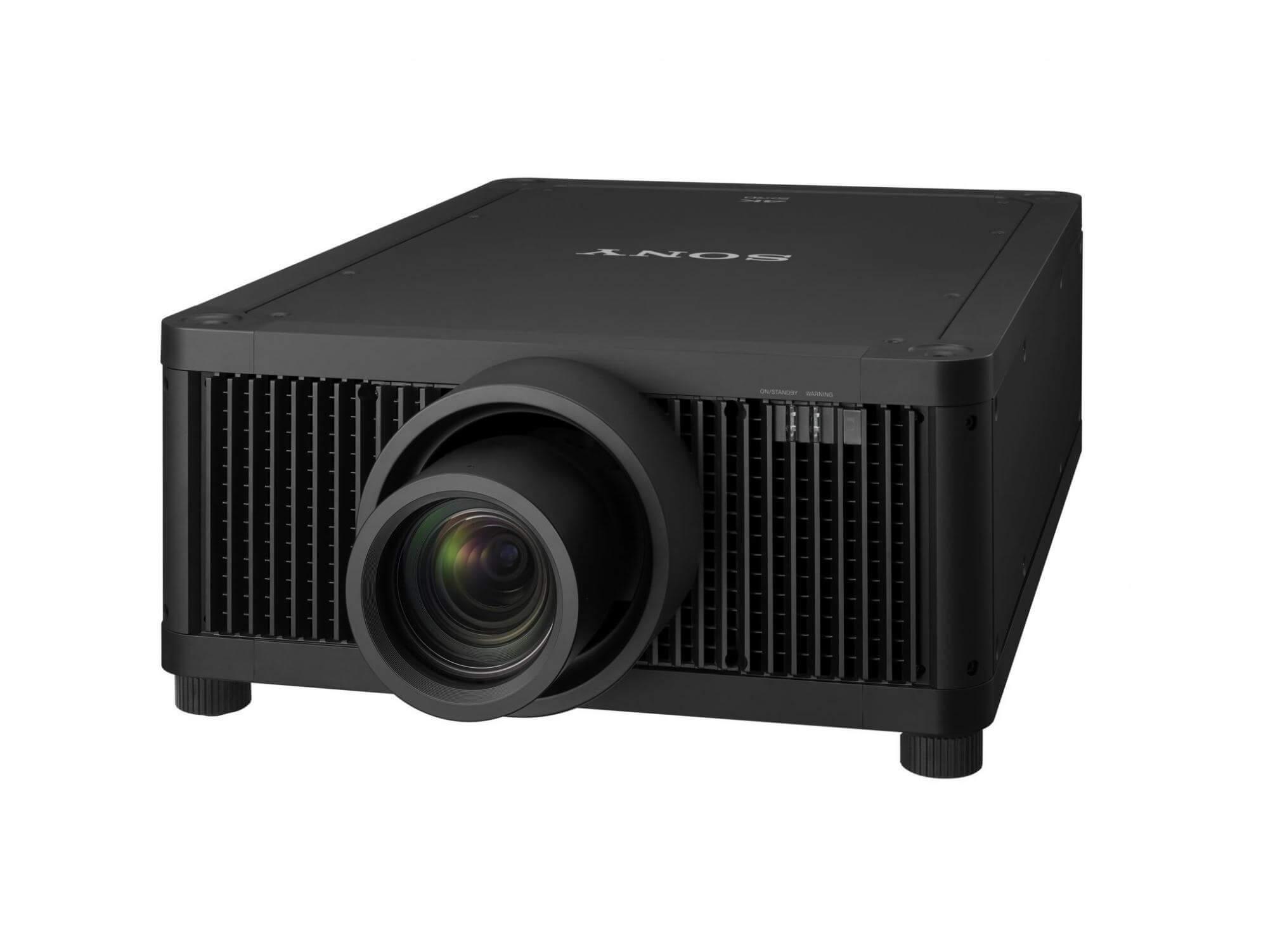 Sony VPL-GTZ380 - Sony cambia la manera de ver cine en casa