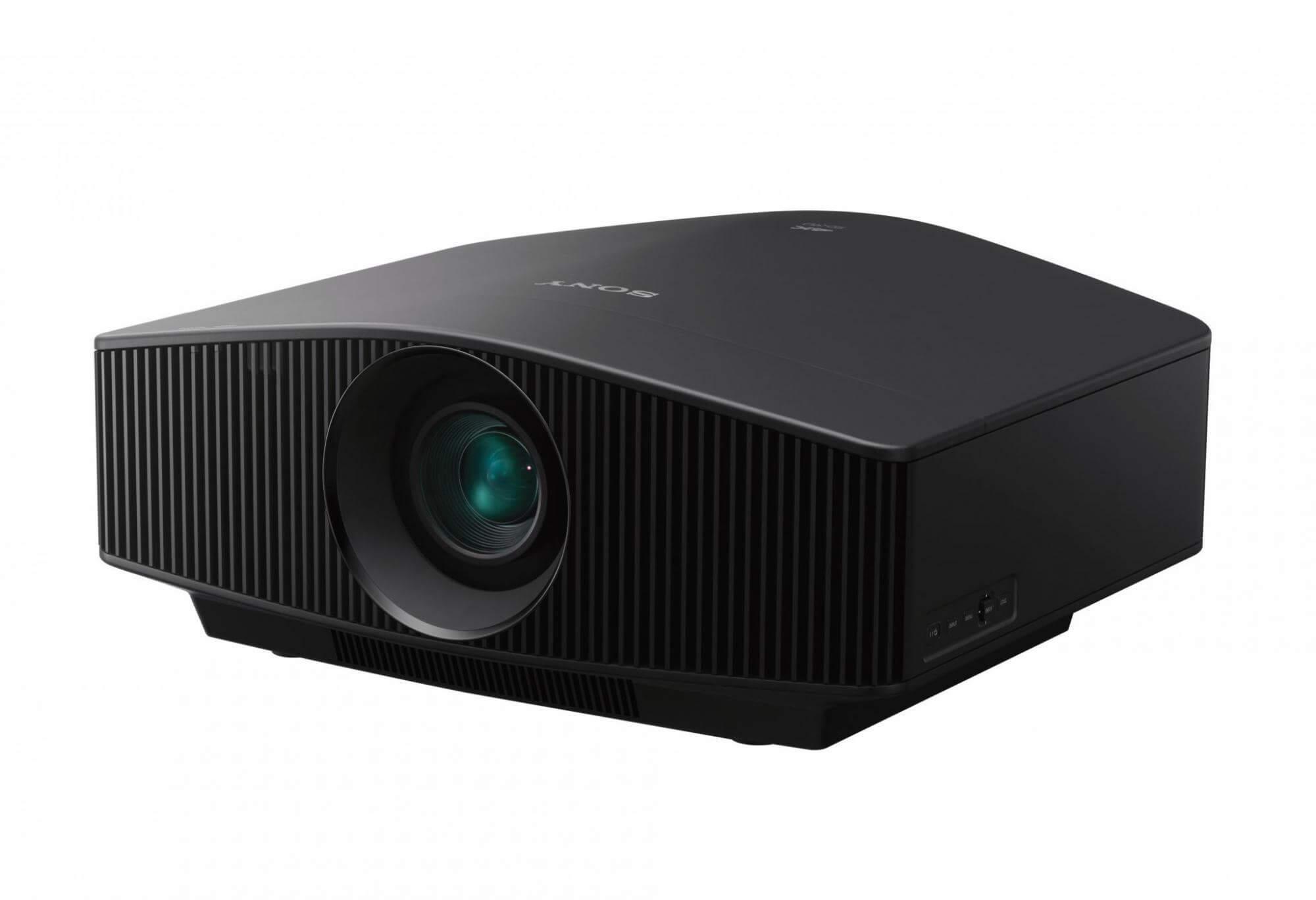 VPL-VW790ES - Sony cambia la manera de ver cine en casa