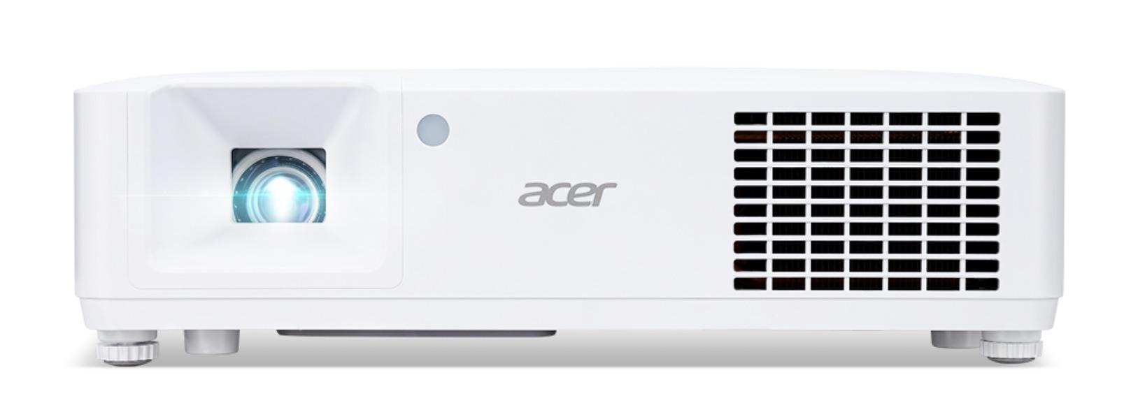 Acer presenta sus nuevos proyectores LED y láser
