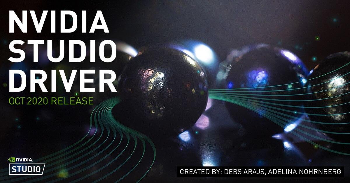 Adobe MAX 2020 llega con novedades de NVIDIA