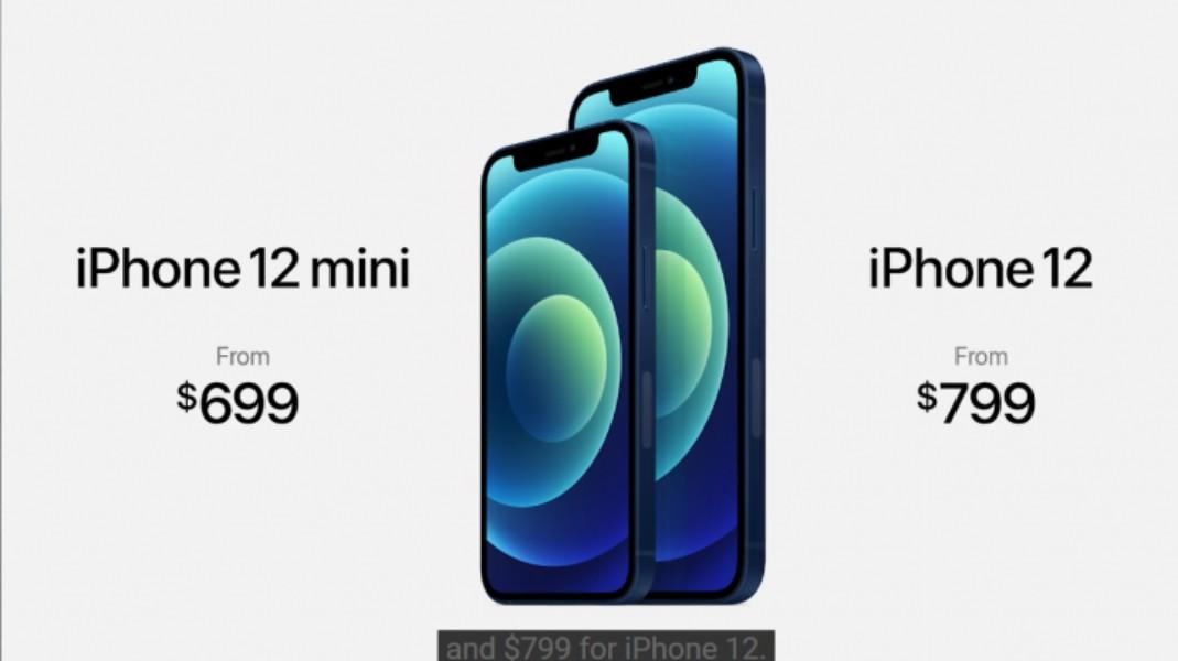 Apple presenta el esperado iPhone 12 con alguna sorpresa