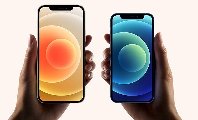 Apple presenta el esperado iPhone 12