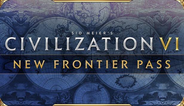 Civilization VI New Frontier
