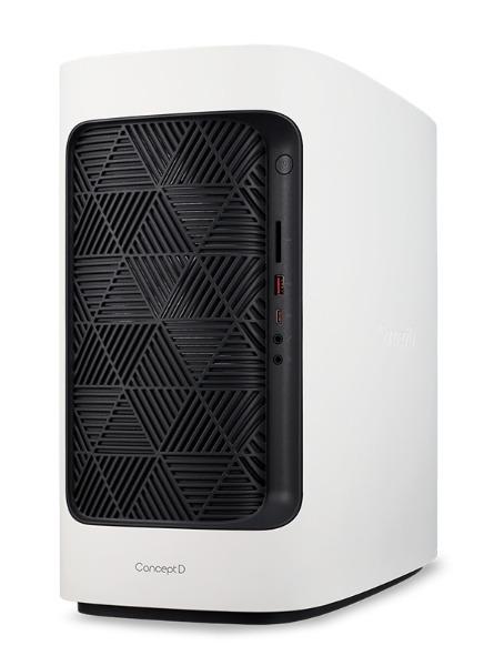 ConceptD 300 - Acer presenta los nuevos equipos ConceptD