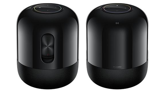 Huawei Sound reforzado por la tecnología de Devialet