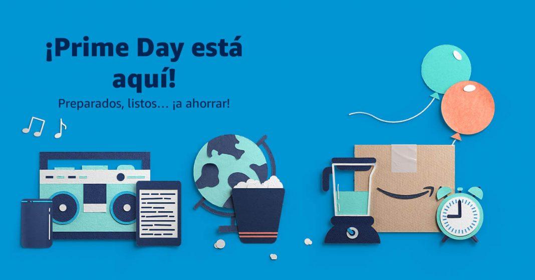 La mejor oferta del Amazon Prime Day
