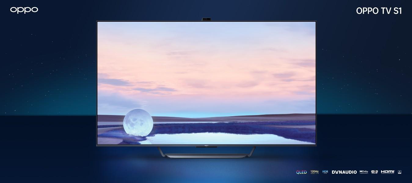 OPPO sigue mostrando su apuesta IoT con nuevos auriculares y televisiones