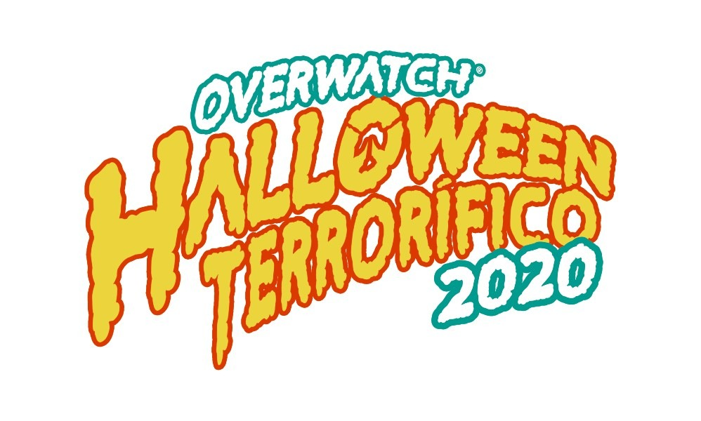 Overwatch Halloween terrorífico ya está disponible