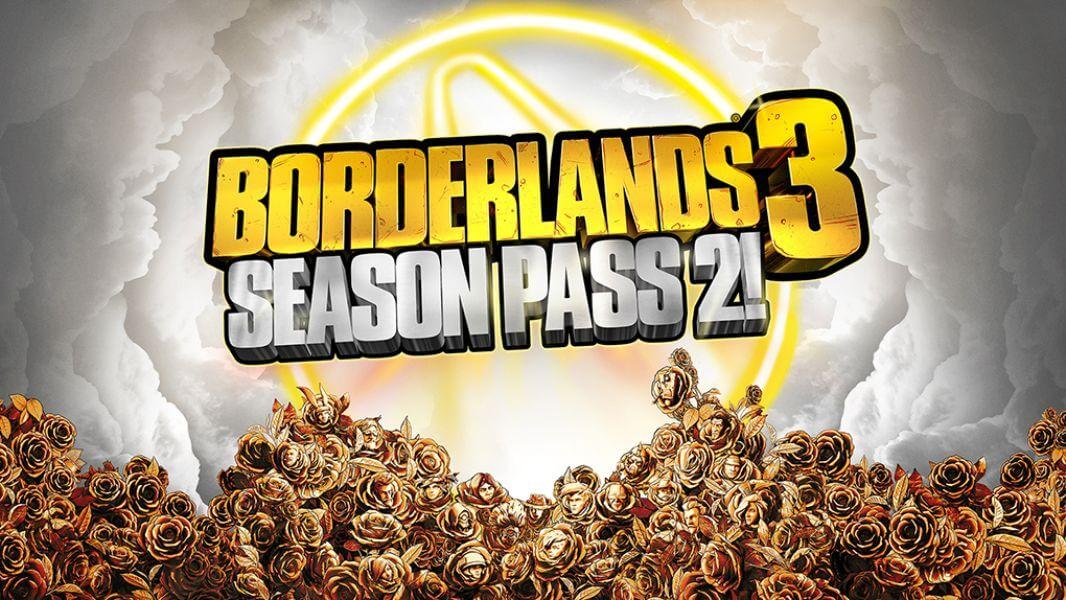 Segundo Pase de Temporada de Borderlands 3 anunciado