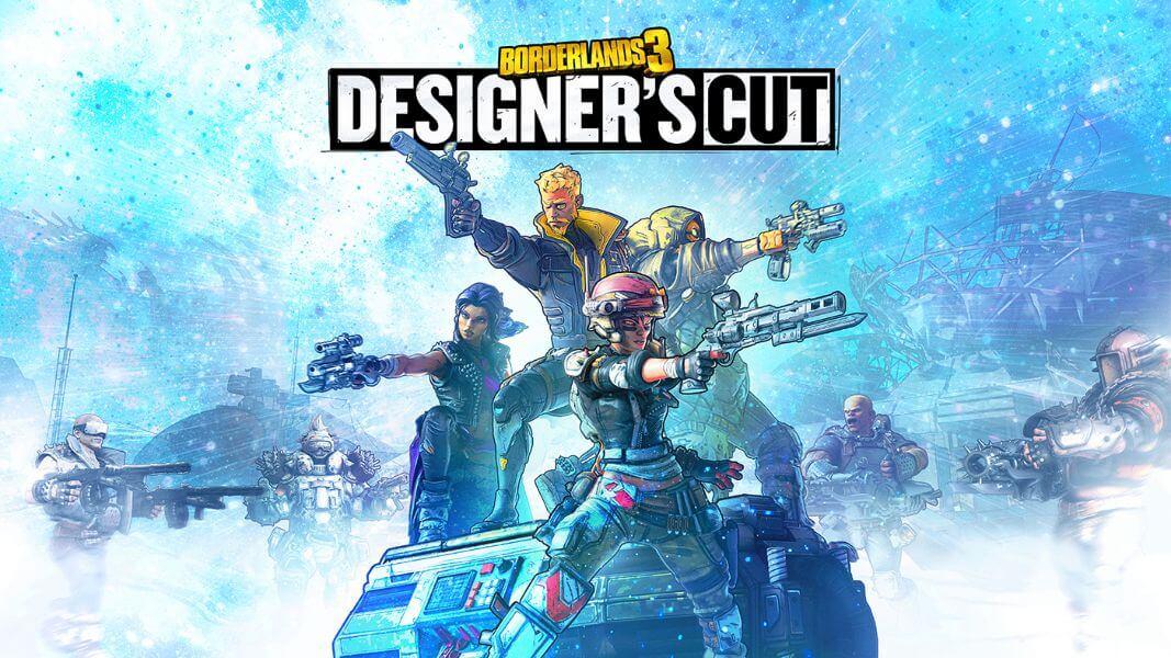 Segundo Pase de Temporada de Borderlands 3 anunciado - Designer's Cut y Director's Cut