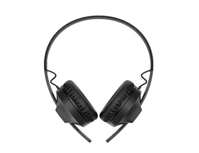 Sennheiser HD 250BT hasta 25 horas de música y llamadas de calidad