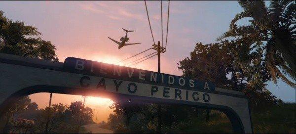 Golpe a Cayo Perico, el 15 de diciembre en GTA Online
