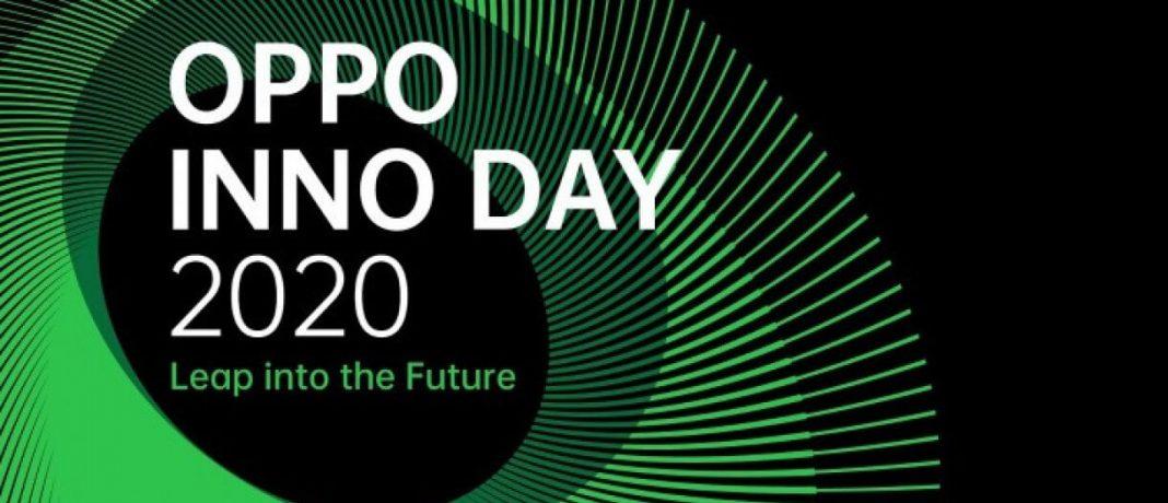 OPPO INNO DAY 2020 trae 3 nuevos e innovadores productos