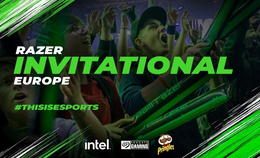 Razer Invitational Europe traer los torneos de Fortnite más grandes