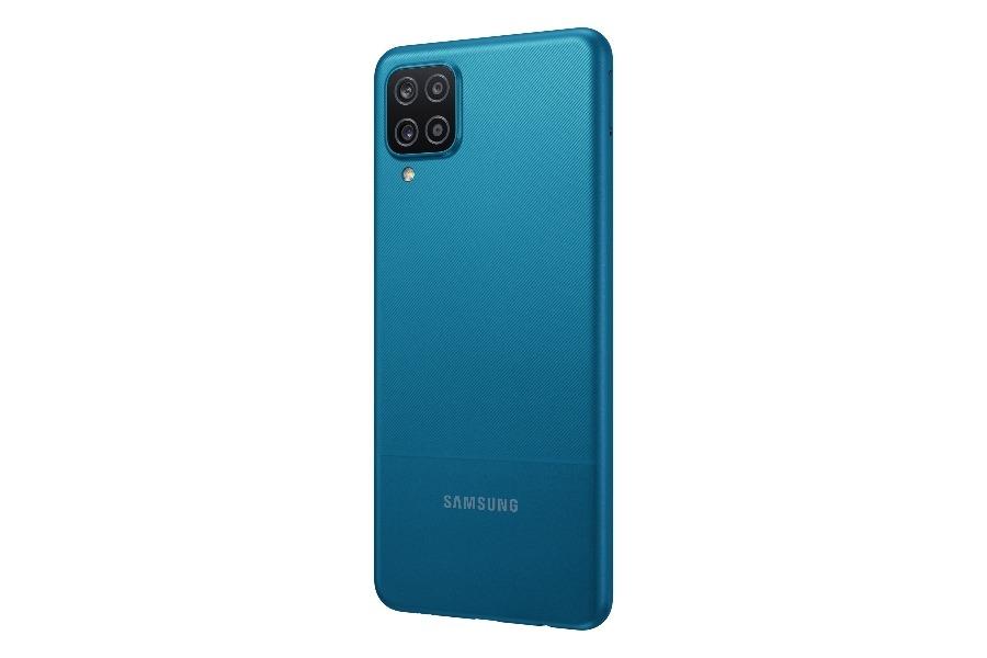 Galaxy A12 y Galaxy A02s, innovación premium a un buen precio