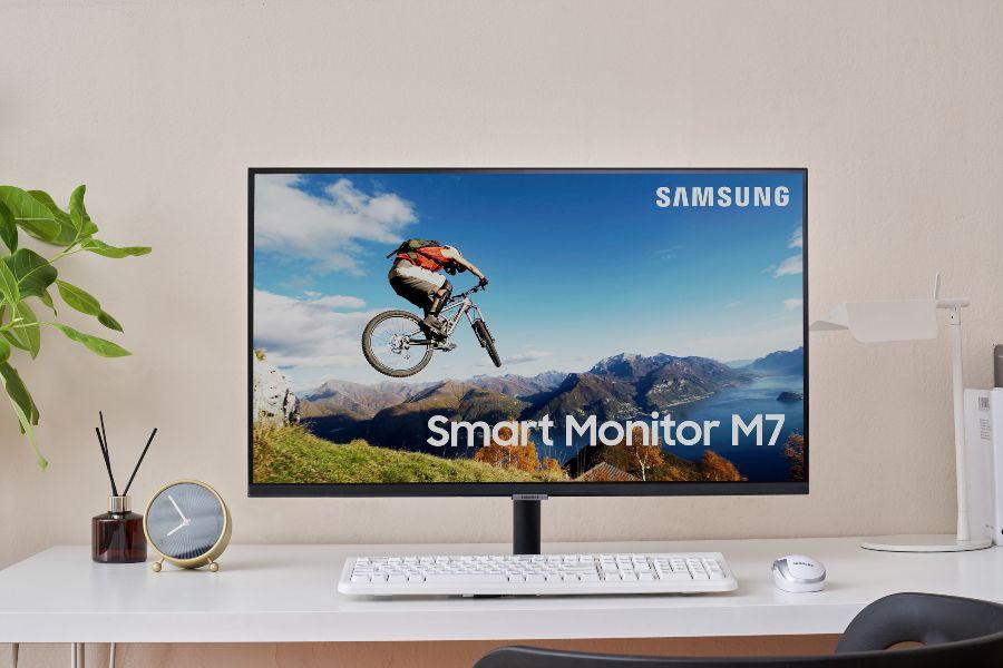 Smart Monitor, lo último en estilo de vida premium