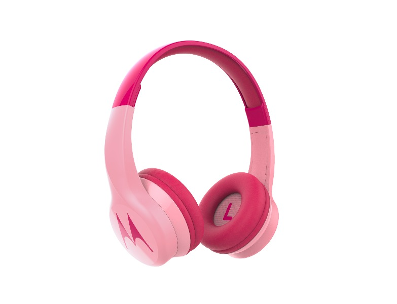 Squads 300, los auriculares más seguros para los niños