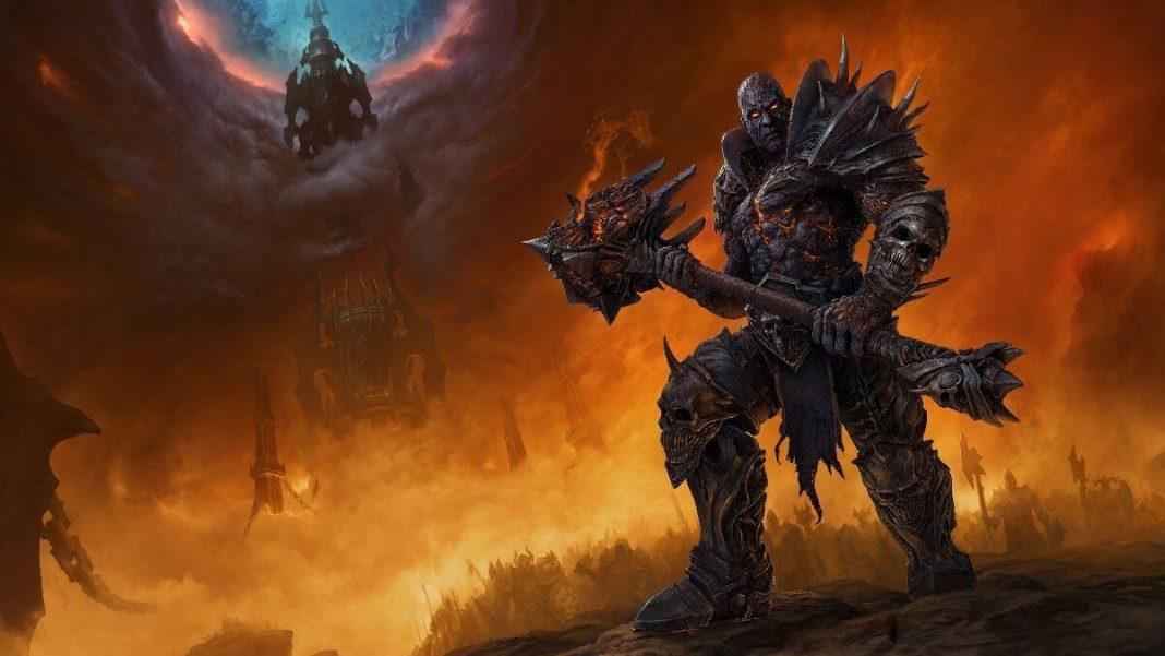 Ya está disponible la nueva expansión de WoW Shadowlands