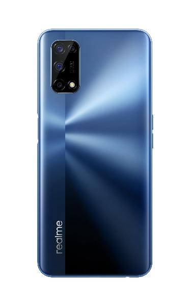 realme 7 5G, el smartphone 5G al mejor precio, es oficial