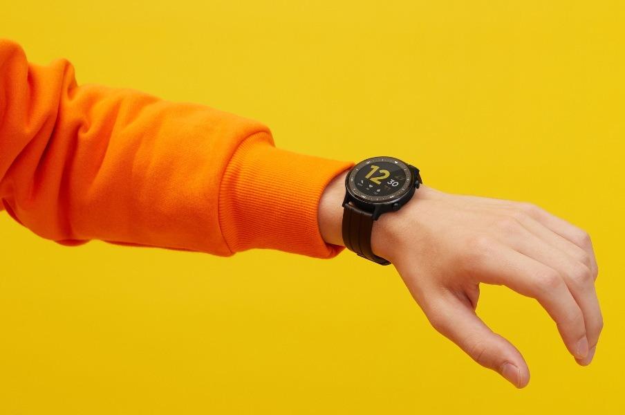 realme Watch S con SpO2 y 16 deportes