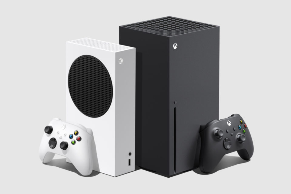 Lista completa de títulos Optimizado para Xbox Series XS