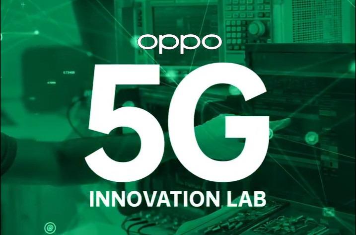 Oppo monta su primer laboratorio de innovación 5G - OPPO agita Europa