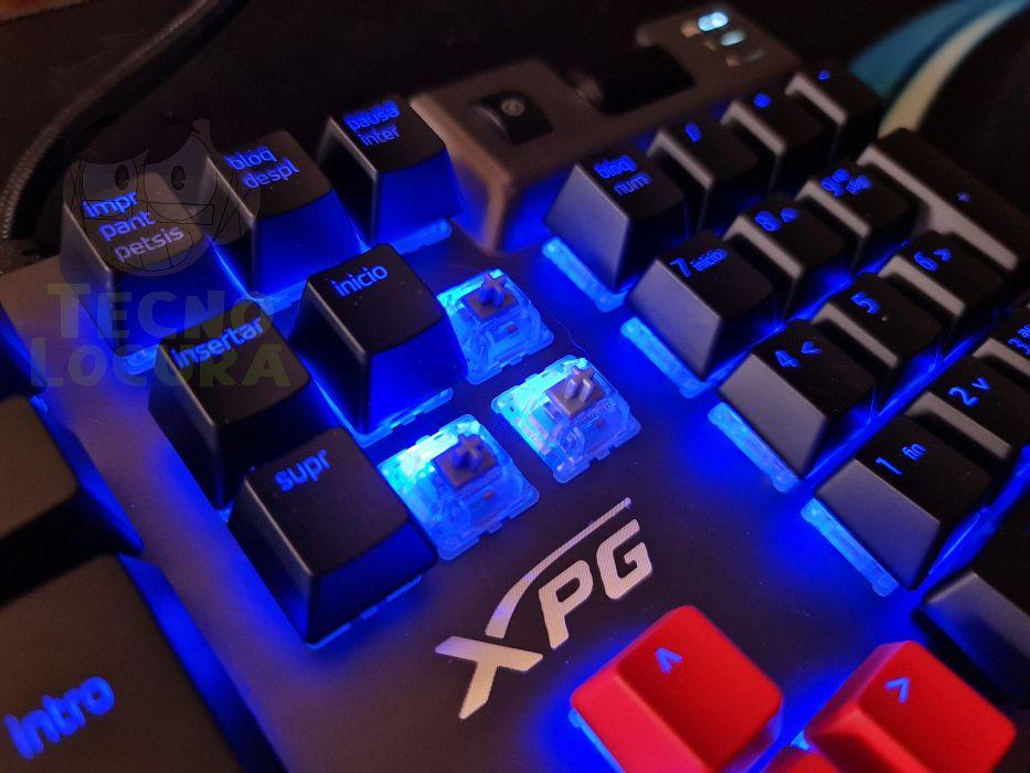 XPG SUMMONER a review