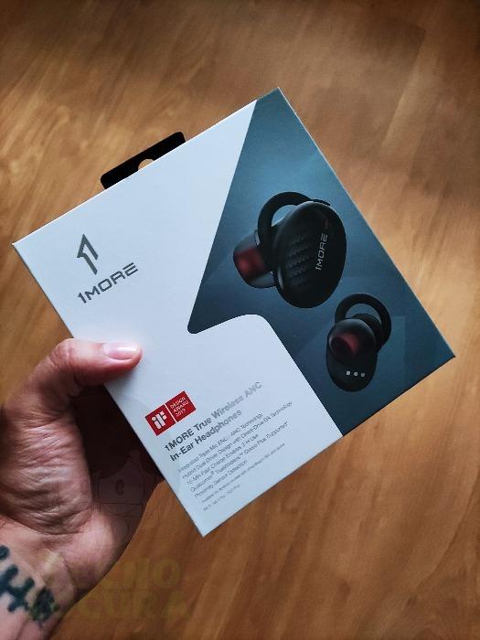 Los auriculares TWS más premium