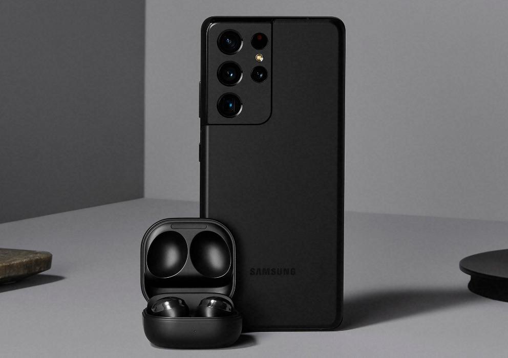 Samsung Galaxy S21 Ultra 5G, el nuevo buque insignia