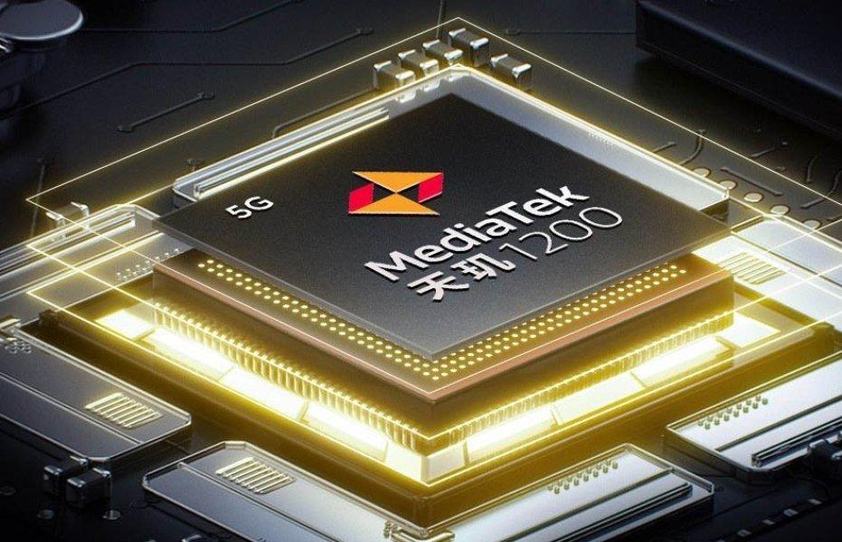 MediaTek Dimensity 1200 y 1100, las últimas CPU móvil de gama alta anunciadas