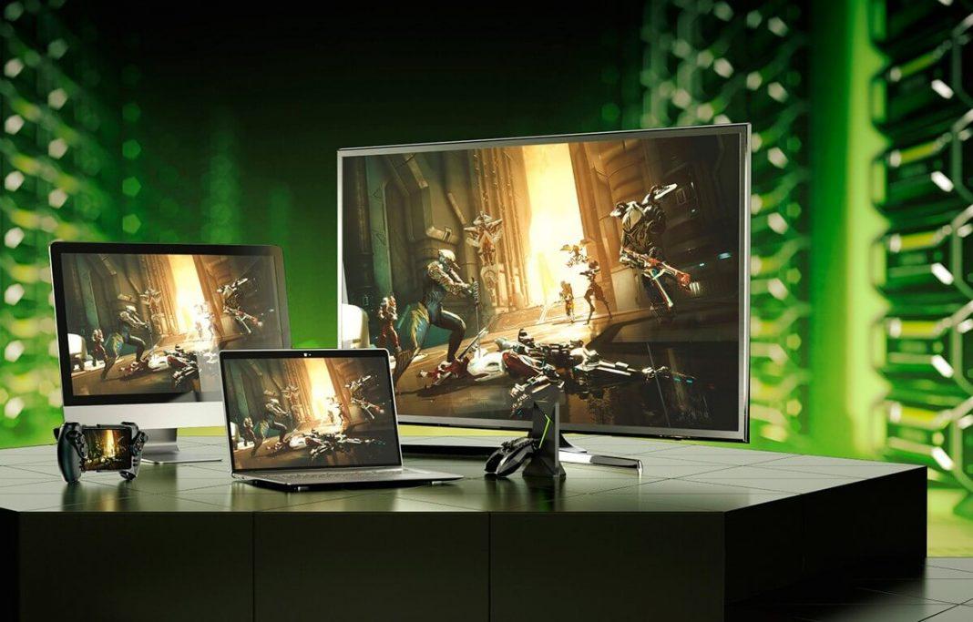 NVIDIA presenta novedades de enero en GeForce NOW