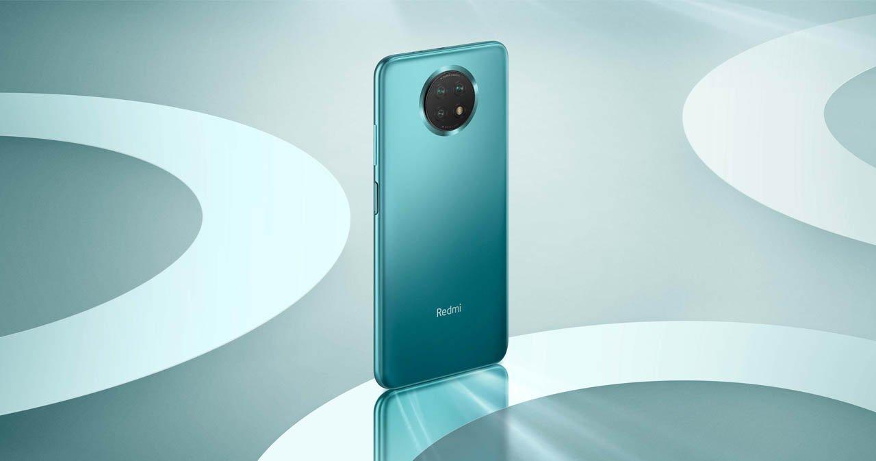 Redmi Note 9T El nuevo rey de la gama media llega a España