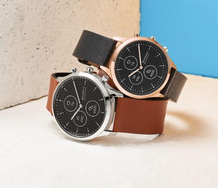 Jorn Hybrid HR, nuevo smart watch híbrido