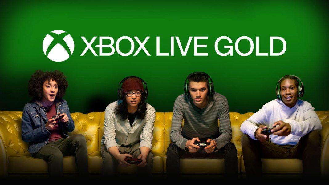 Xbox Live Gold no subirá de precio finalmente
